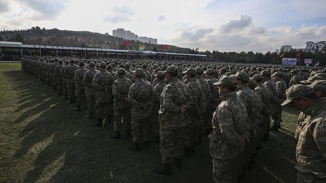 AK Parti'den yeni askerlik teklifine ilişkin açıklama…