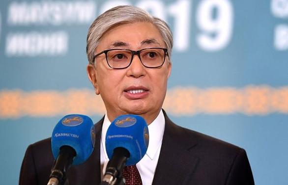 Kazakistan seçiminin kesin sonuçları açıklandı