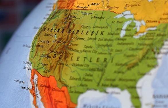 ABD'de salgın 28 eyalette görüldü