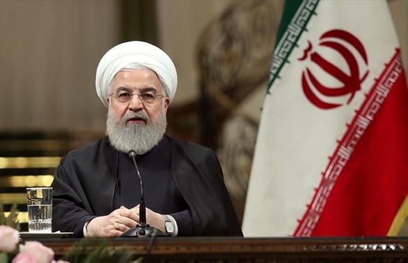 İran'dan AB'ye nükleer anlaşma çağrısı