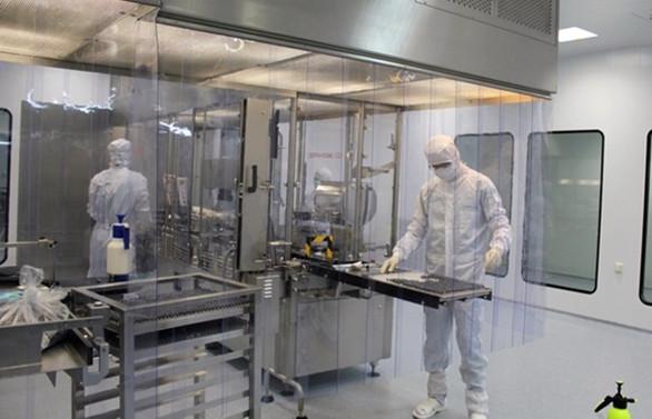 Türkiye'yi biyoteknolojinin merkezi yapacaklar