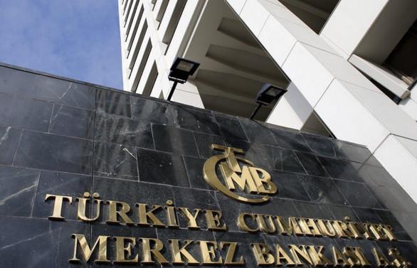 Merkez Bankası, faize dokunmadı