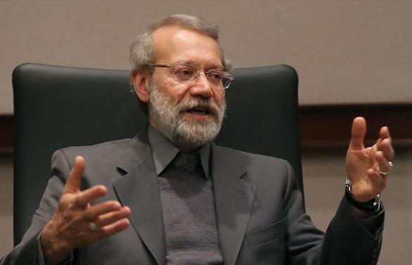 'İran ABD'nin baskılarına direnmeyi sürdürecek'