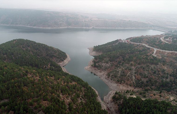 Pakdemirli: Bu yıl içme suyu problemi yaşanmayacak