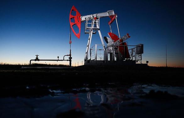 OPEC'in üretimi mayısta azaldı