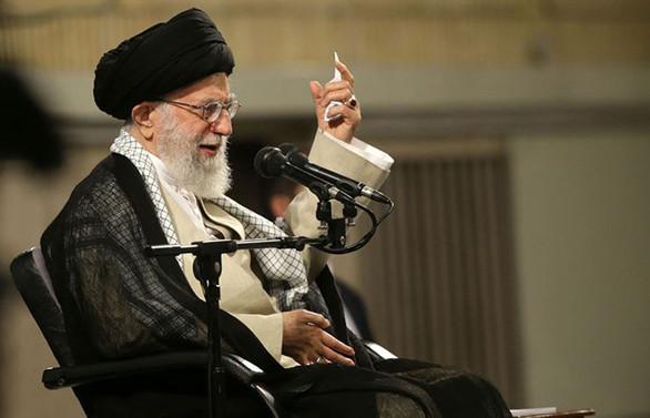 İran lideri Ali Hamaney: Trump'a hiçbir cevabım yok ve olmayacak