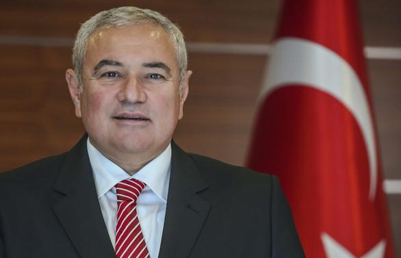 Antalya'nın yerel yöneticileri ve iş dünyası 3. kez buluşacak