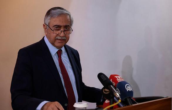 KKTC'den Doğu Akdeniz açıklaması
