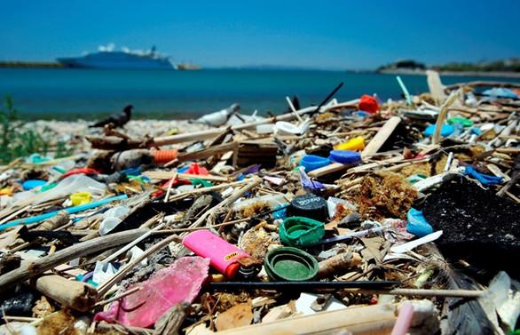 G20 plastik atıklarla mücadele edecek