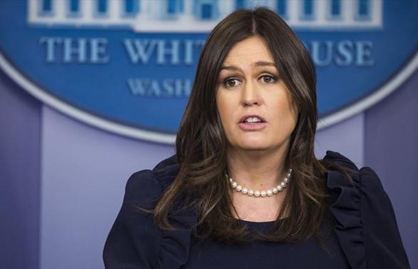 Beyaz Saray Sözcüsü görevinden ayrılıyor