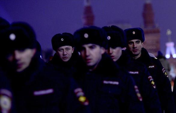Rus polisler Türkiye'de tatil yapabilecek