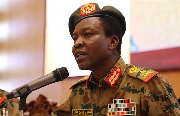 'Sudan askeri darbe girişiminden çok daha fazlasıyla karşılaştı'
