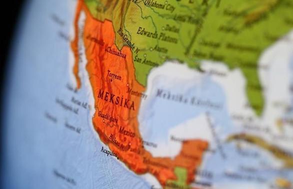 Meksika sınır kontrollerini artırıyor