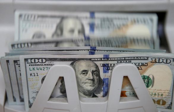Dolar/TL, 5.90'ın altına indi