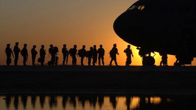 ABD Orta Doğu'daki askeri varlığını artırıyor