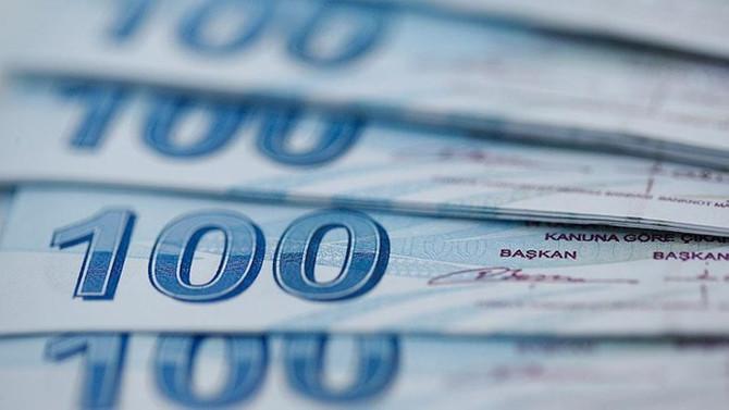 Hazine 2 milyar lira borçlandı