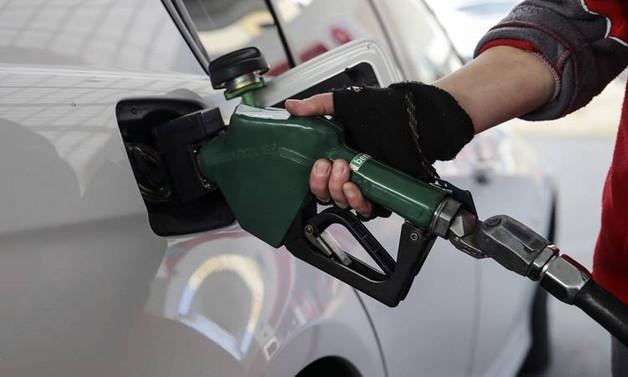 Bayramda yakıt alan araç sayısı azaldı