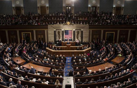 Temsilciler Meclisinden ABD Başkanı'nın askeri güç yetkisine iptal