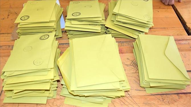 68 bin 17 kişi oy kullanamayacak