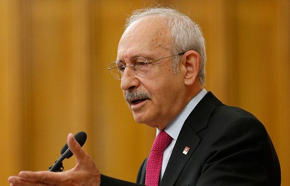 Kılıçdaroğlu: Sayıştay açıklaması rapordur