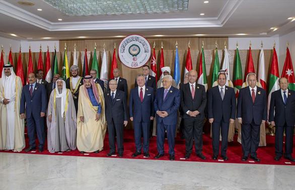 Arap Birliği'nin Brezilya'ya Kudüs baskısı sonuç verdi
