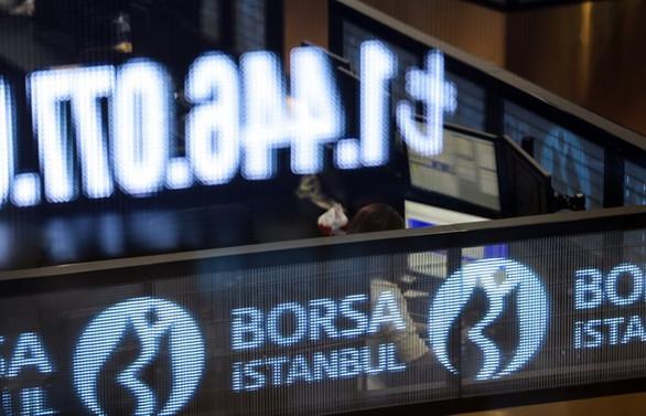 Borsa, 124 puan düşüşle açıldı