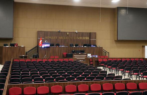 FETÖ'nün Çubuk yapılanması davasında 51 hapis kararı