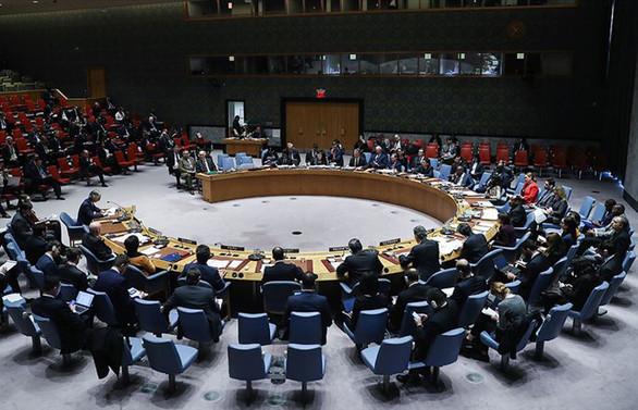 ABD, BMGK'yı acil toplantıya çağırdı