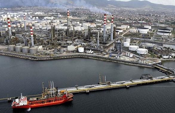 İstanbul ve Kocaeli'nden kimya ihracatında rekor