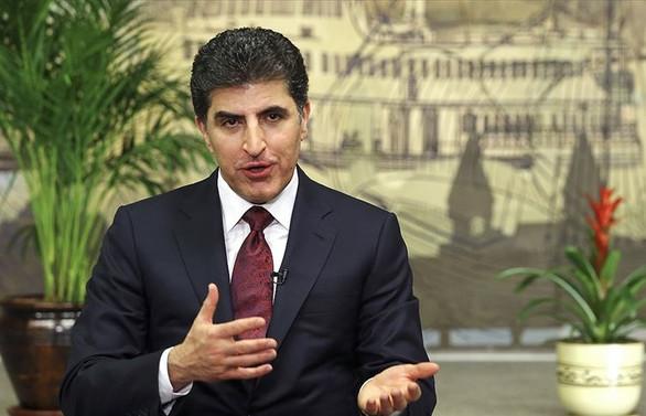 Barzani: Türkiye ve Irak ilişkilerinde yeni bir süreç başlayacak