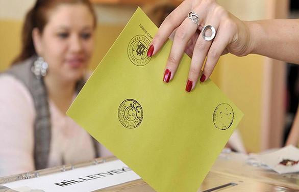 İstanbullu 10.5 milyon seçmen yarın sandık başına gidiyor