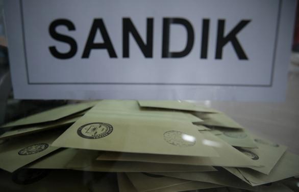 AA seçim sonuçlarını 19.30'dan itibaren yayınlayacak