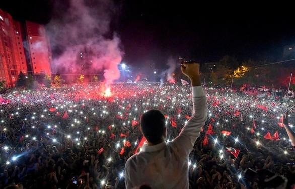 İmamoğlu: İstanbul'da seferberlik başlatacağız