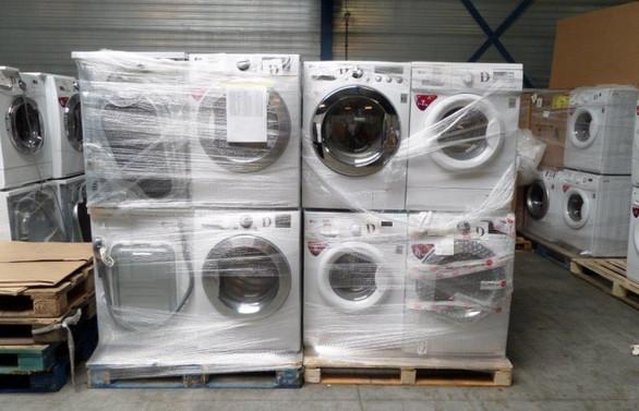 Beyaz eşya satışlarında yüzde 20 düşüş