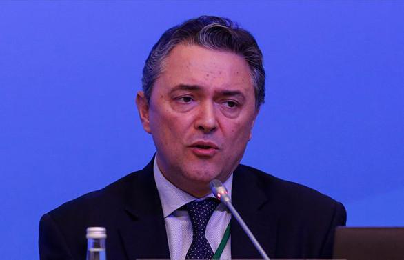 Büyükelçi Öztürk: S-400 bir NATO meselesi değildir