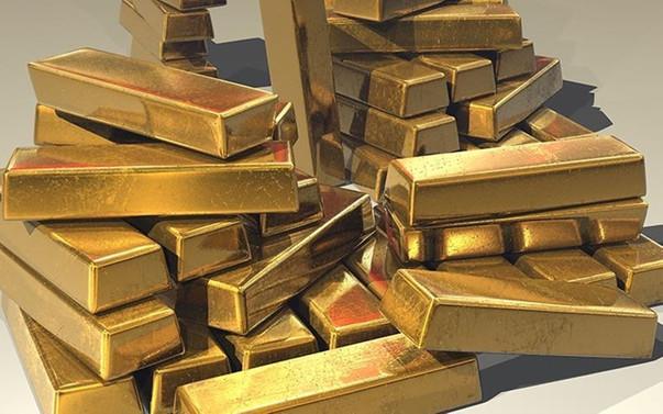 Altın 'altın' değerinde!