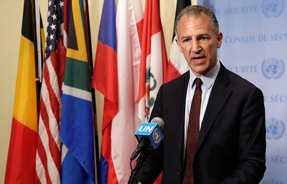 Cohen: Bizim politikamız İran'ı müzakere masasına getirmek