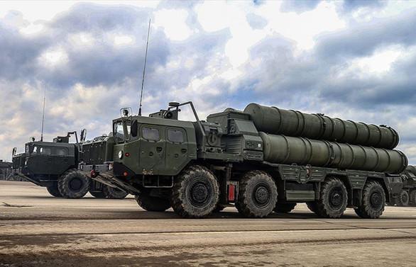 S-400'lerin ilk teslimatları kısa bir süre içerisinde başlayacak