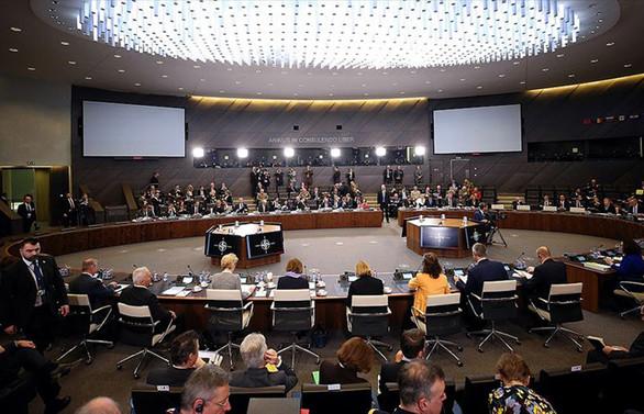 NATO savunma bakanları Brüksel'de buluşacak