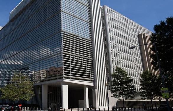 Dünya Bankası Türkiye'yi övdü