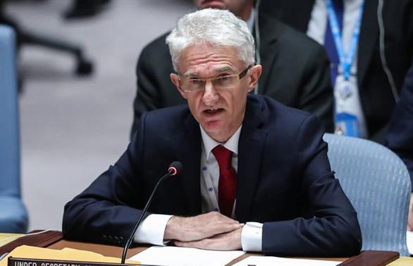 BM'den 'Suriye'de gerginliği azaltın hayatları kurtarın' çağrısı