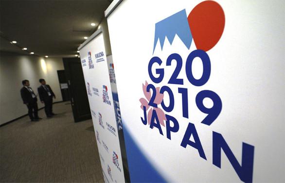 G20'de serbest ticaret çağrısı yapılacak
