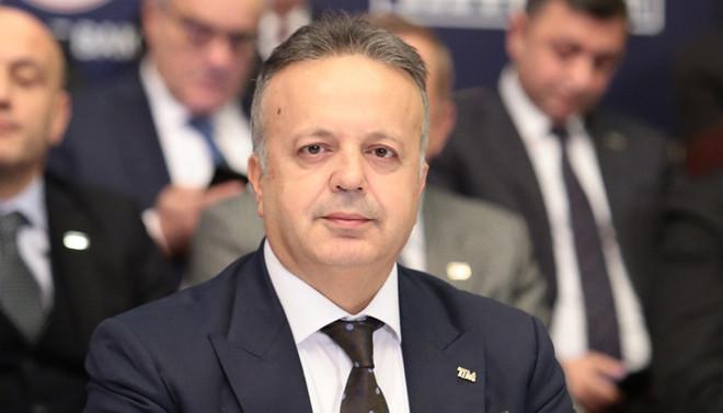 TİM Başkanı Gülle: Irak'ta hem üretici hem ihracatçı olabiliriz