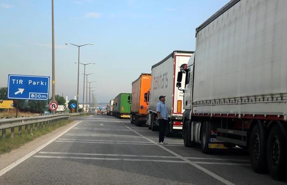Türk kara yolu taşımacılarının Macaristan'da önü açılacak