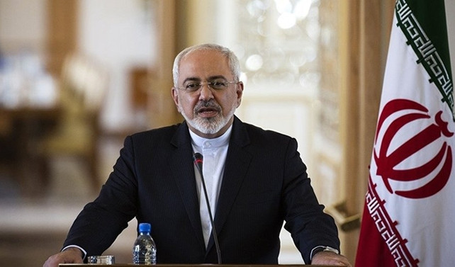 Zarif: ABD'nin İran'ı yok etme kapasitesi yok