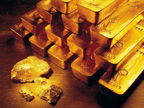 Gram altın 261 lira seviyelerinde