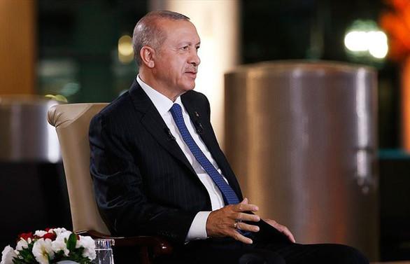 Cumhurbaşkanı Erdoğan: S-400 konusunda Trump Türkiye'nin endişelerini iyi biliyor