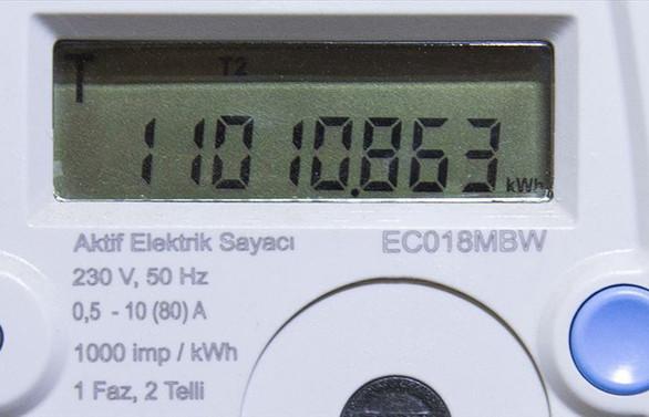 Birim enerji ek fiyat farkında değişiklik yapıldı
