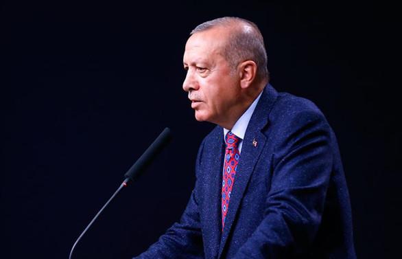 Erdoğan'dan mülteci açıklaması