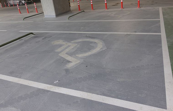 Engellilerin yolunu açacak denetimler sıklaştırıldı